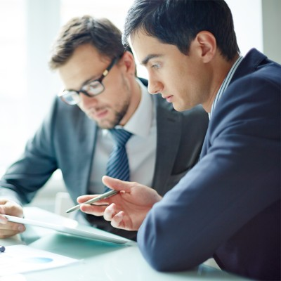 Evaluating Your Business' Information Technology