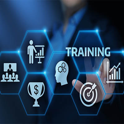 Strategies for Training on New Technology