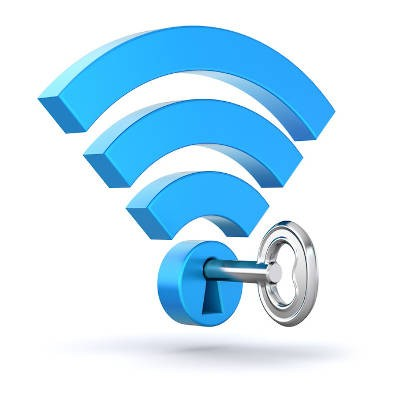 Tip of the Week: Simple Practices to Secure Your Wi-Fi