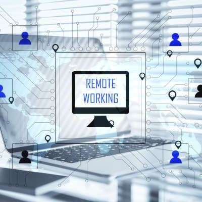 Managed IT Services for Your Remote Workforce