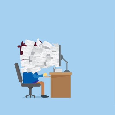 Tip of the Week: Overwhelmed With Email? Try These 3 Helpful Tips
