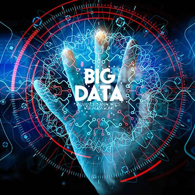 Big Data Is Revolutionizing Business