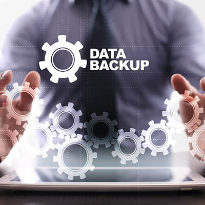 You Can't Afford to Ignore Your Data Backup