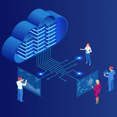3 Reasons Why Your Business Should Utilize Automated Cloud Backups