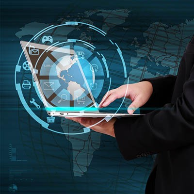 Tip of the Week: 4 Ways Technology Can Benefit Businesses