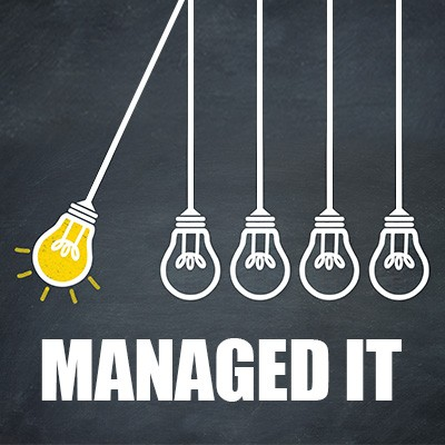 Why Managed Services: Proactive Maintenance and Management