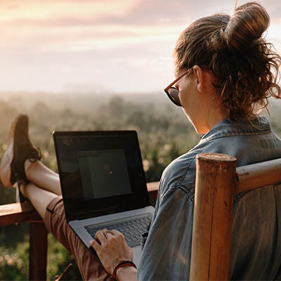 Over Half of Workers Will Work Remotely by the End of 2021